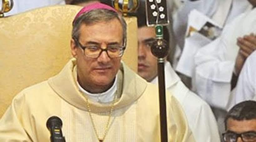 Bispo de Lamego vai para o Porto
