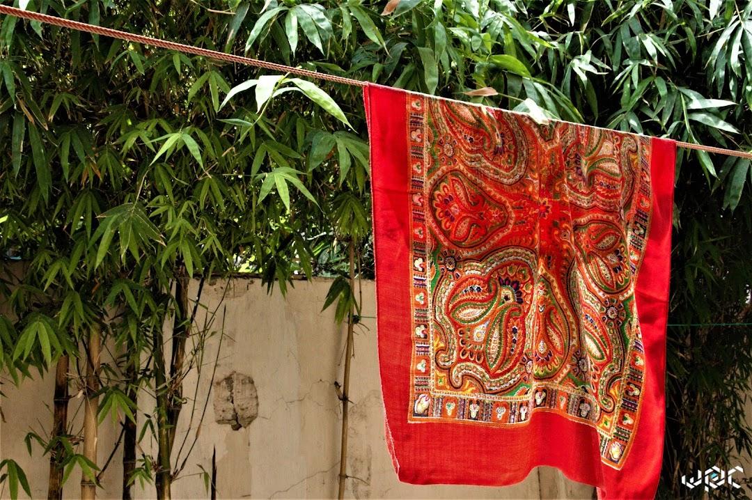 Colour RED | Anurag Mathur | Blogs | World Photographers Club