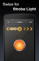 Screenshot of Flashlight & LED Torch
