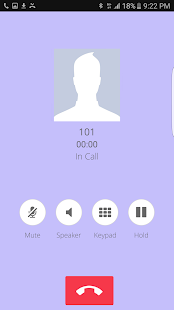 Glocal HD VOIP Mobile Dialer - náhled
