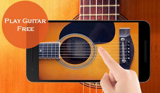 Real Guitar screenshot 6