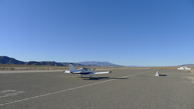 Photo: Baker Airport (0O2)