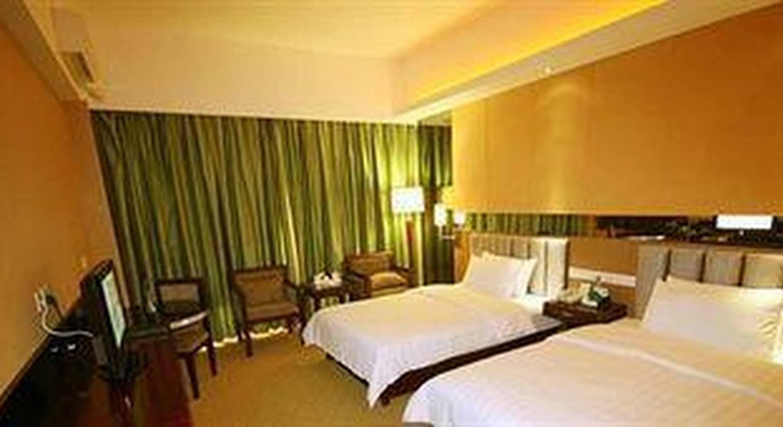 Xianggui International Hotel - Nanning