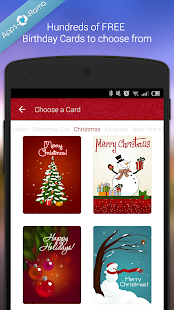Free birthday cards apps on google play screenshot image bookmarktalkfo Images