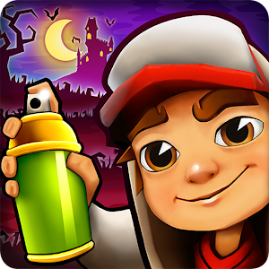 Subway Surfers Transylvania v1.46.0 Mod (Unlimited Coins & Keys) APK