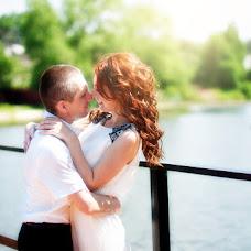 Wedding photographer Anna Mochalova (NuraAM). Photo of 13.08.2014