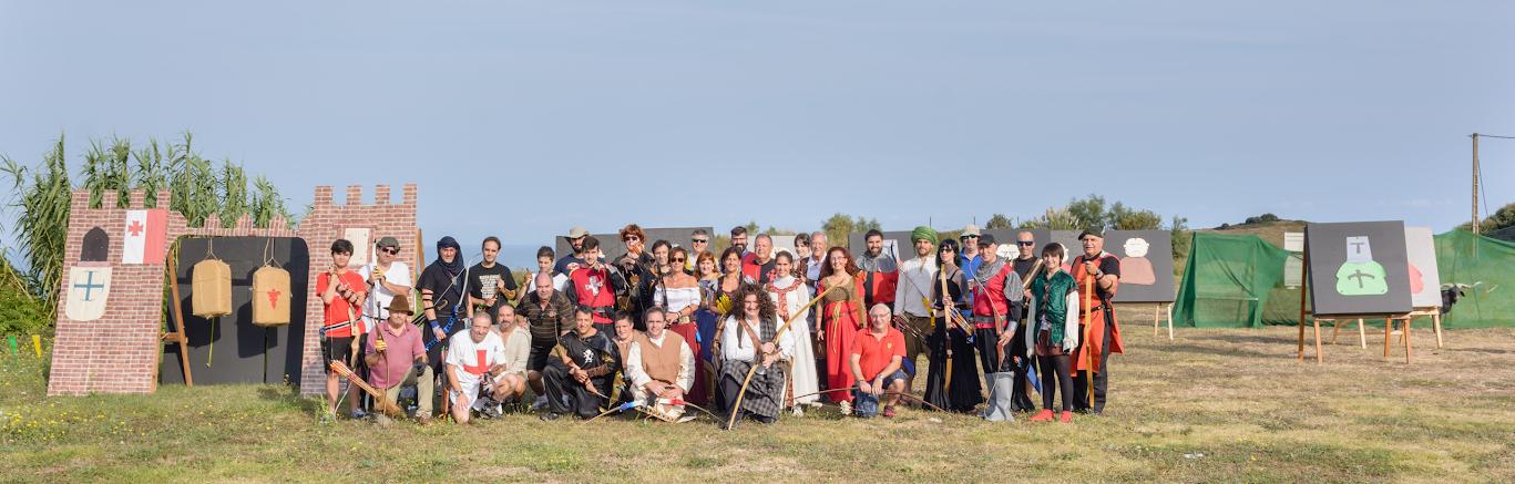 VI Medieval DARCO 2016