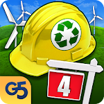 Build-a-lot 4: Power Source Icon