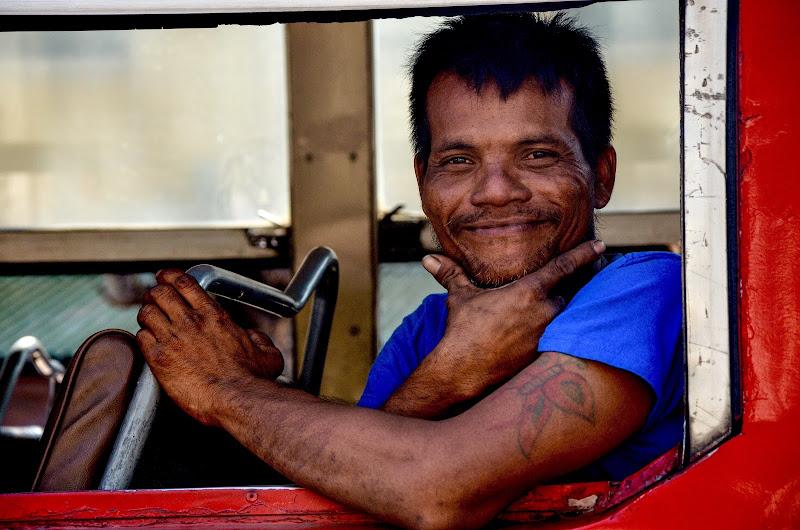 Man from Bangkok di Mias