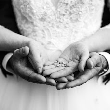 Fotografo di matrimoni Gaetano De marco (gaetanodemarco). Foto del 24.08.2018