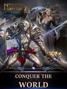 Nonstop Battle screenshot