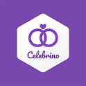 Celebrino icon