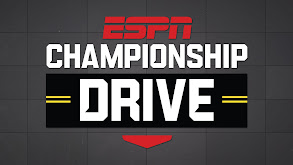 Championship Drive: Who's In? thumbnail
