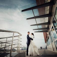 Wedding photographer Ivan Nezdoyminoga (gr1nders). Photo of 01.12.2014