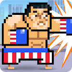 Tower Boxing Icon