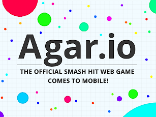 Agar.io screenshot for Android