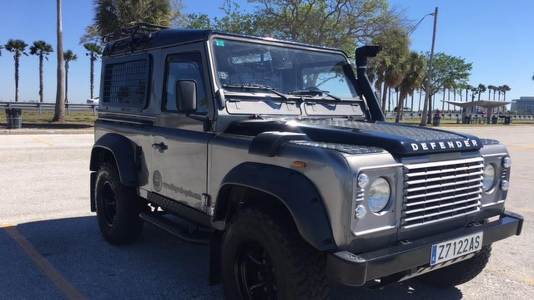 European Car Importers,LLC - Used Car Dealer in Tampa
