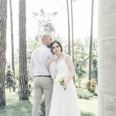 Wedding photographer Irina Kharchenko (zefirphoto). Photo of 04.08.2019
