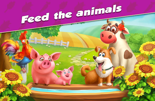Mega Farm 1.4.14 screenshots 4