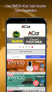 ACar – Online Renew Insurance & App Download For Android 5
