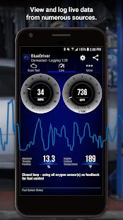App BlueDriver OBD2 Scan Tool APK for Windows Phone