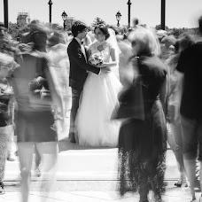 Wedding photographer Sofya Morozikova (morsonik). Photo of 14.07.2015