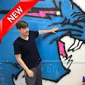 MrBeast Wallpaper 2021 HD 4K icon