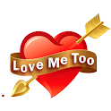 LoveMeToo - Date, Meet, Chat, Find Your Best Match icon