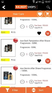 RajkotShops screenshot 2