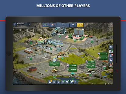 Game Rail Nation APK for Windows Phone