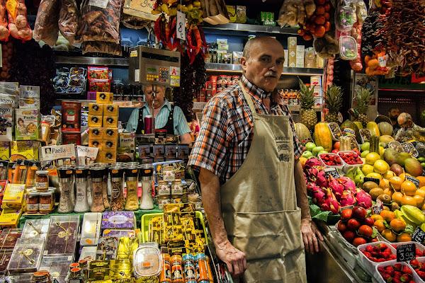 Al Mercato di GazzolaFrancesco