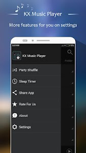 KX Music Player + v1.2.3