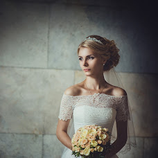 Wedding photographer Ivan Almazov (IvanAlmazov). Photo of 07.02.2017
