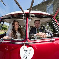 Wedding photographer Edit Surpickaja (Edit). Photo of 07.05.2019