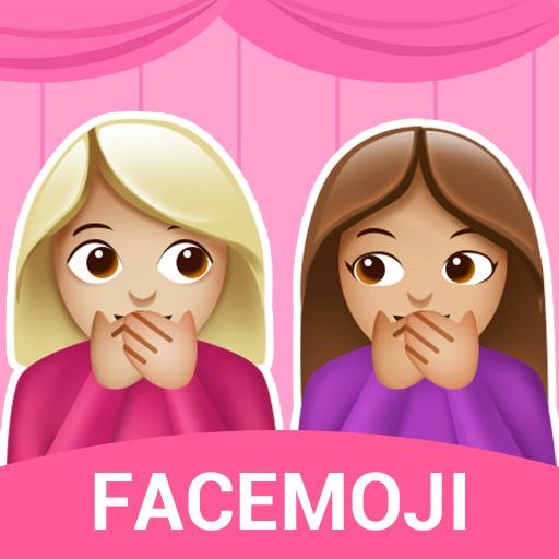 BFF Emoji for Best Friend