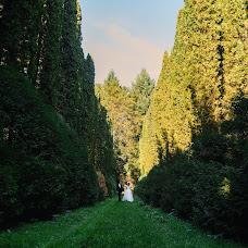Wedding photographer Volodimir Gorin (1Goryn). Photo of 20.10.2015
