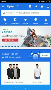 Online Shopping Stores - náhled