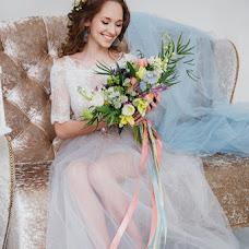 Wedding photographer Artem Kuzmichev (Kuzmichev). Photo of 09.04.2016