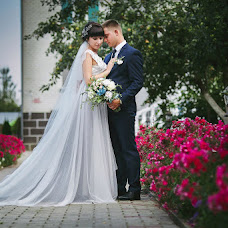 Wedding photographer Olga Ivanashko (OljgaIvanashko). Photo of 12.08.2016