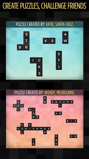 Bonza Word Puzzle 2.11.16 screenshots 15