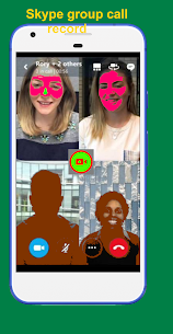 Video call recorder – record video call with audio App Download For Android 3