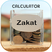 Total Zakat Calculator