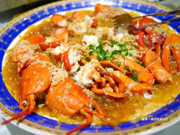 大中華國際美食館
