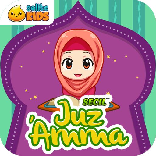 Hafalan Juz Amma + Suara