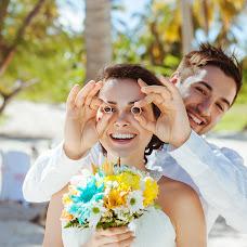 Wedding photographer Elena Rykova (rykova). Photo of 12.02.2015