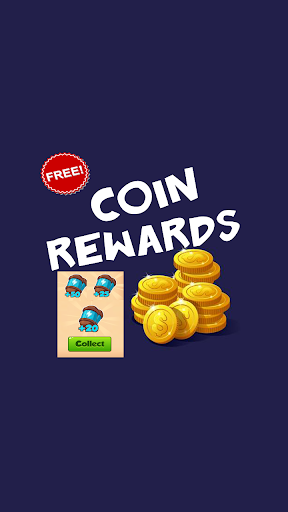 Coin Rewards - free coin and spin daily link 1.5 screenshots 1
