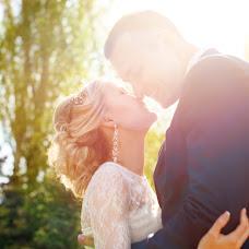 Wedding photographer Dmitriy Dmitrov (Dmitrov). Photo of 02.06.2016