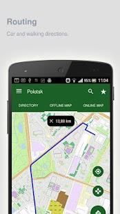 Polotsk-Map-offline 2