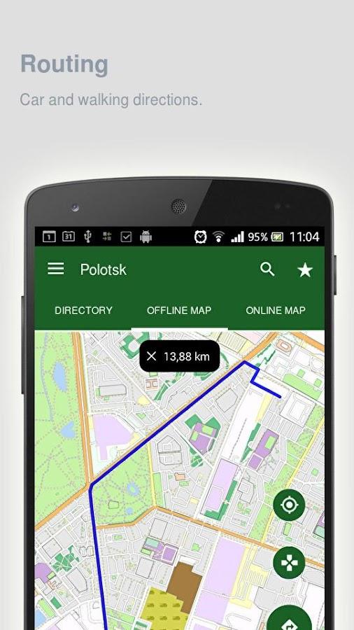 Polotsk-Map-offline 14