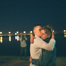 Wedding photographer Ekaterina Sergeeva (serejk). Photo of 03.06.2015